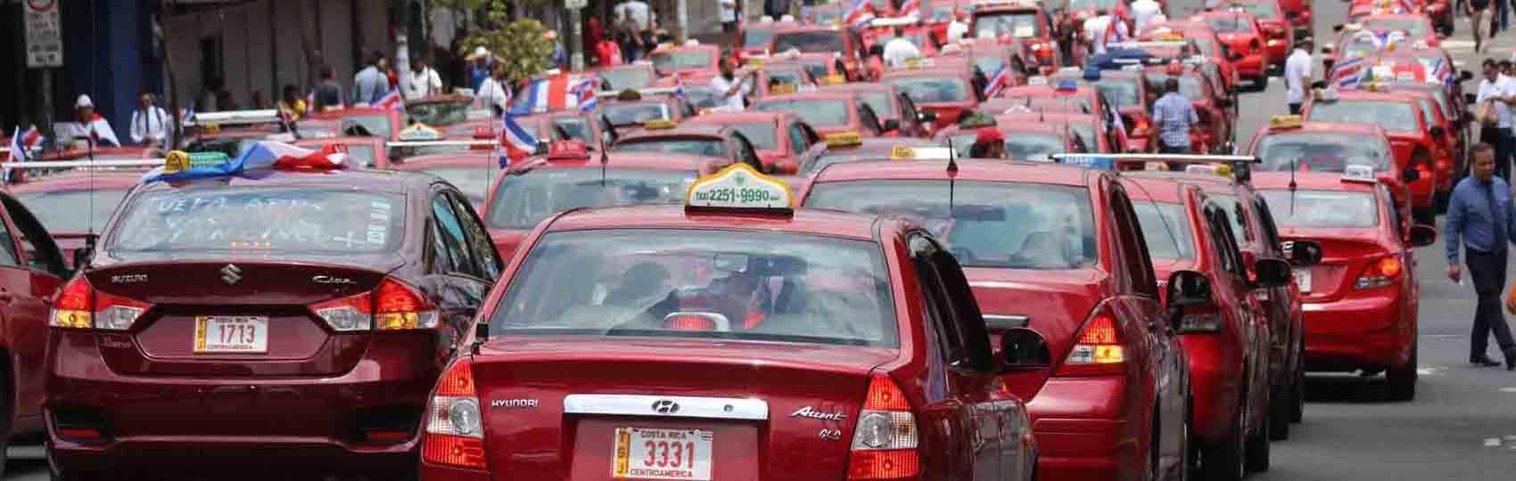 Noticias del sector del taxi y la movilidad en Costa Rica. Mantente informado de todas las noticias del taxi de Costa Rica en el grupo de Facebook de Todo Taxi.