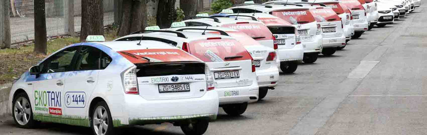Noticias del sector del taxi y la movilidad en Croacia. Mantente informado de todas las noticias del taxi de Croacia en el grupo de Facebook de Todo Taxi.
