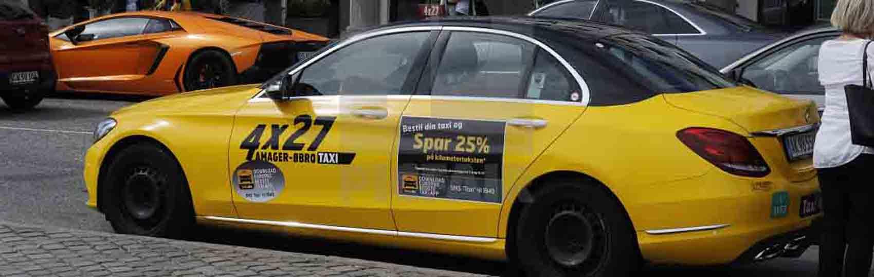 Noticias del sector del taxi y la movilidad en Dinamarca. Mantente informado de todas las noticias del taxi de Dinamarca en el grupo de Facebook de Todo Taxi.