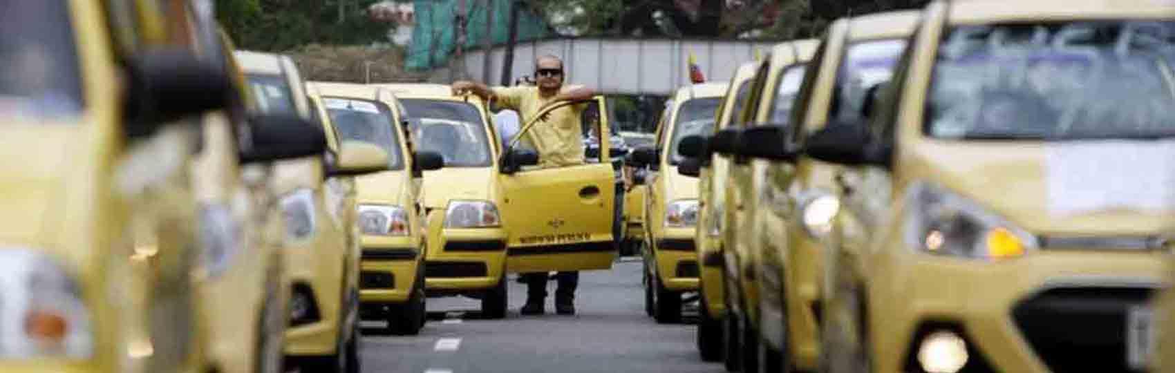 Noticias del sector del taxi y la movilidad en El Salvador. Mantente informado de todas las noticias del taxi de El Salvador en el grupo de Facebook de Todo Taxi.