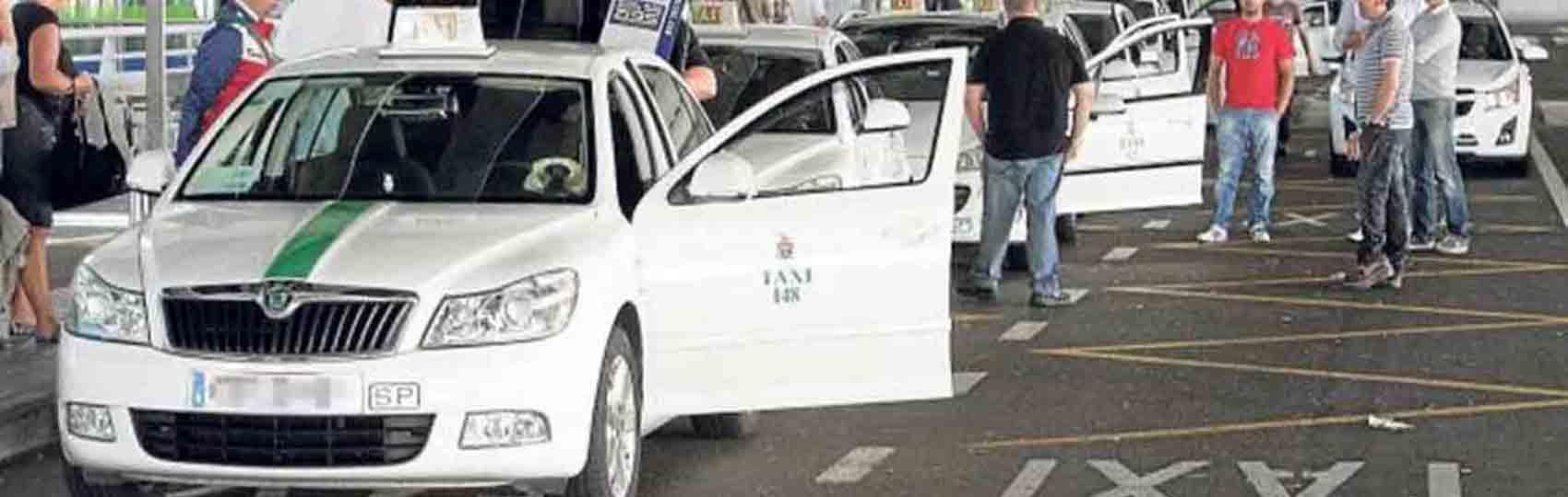 Noticias del sector del taxi y la movilidad en Elche. Mantente informado de todas las noticias del taxi de Elche en el grupo de Facebook de Todo Taxi.