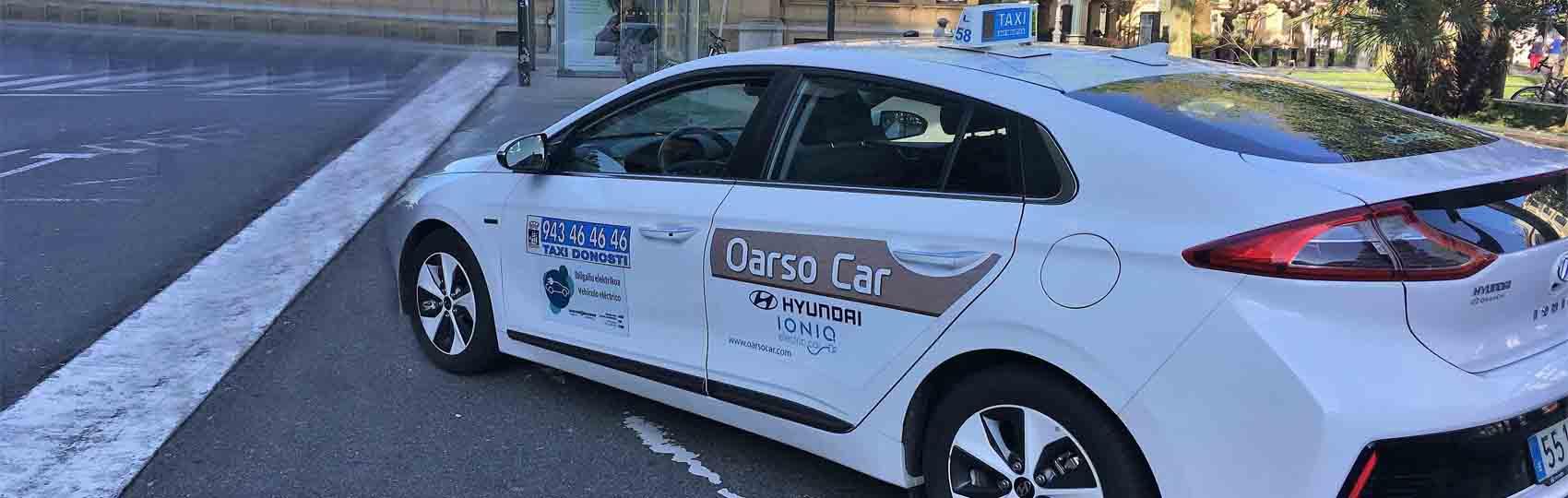 Noticias del sector del taxi y la movilidad en Taxi Gipuzkoa. Mantente informado de todas las noticias del taxi de Taxi Gipuzkoa en el grupo de Facebook de Todo Taxi.