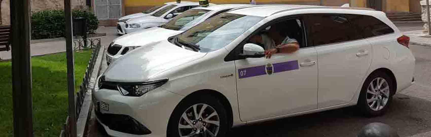 Noticias del sector del taxi y la movilidad en Guadalajara. Mantente informado de todas las noticias del taxi de Guadalajara en el grupo de Facebook de Todo Taxi.