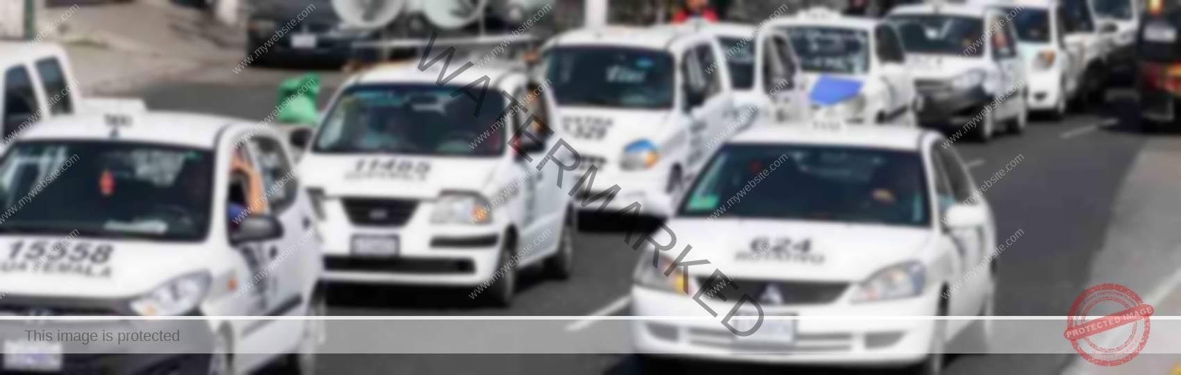 Noticias del sector del taxi y la movilidad en Guatemala. Mantente informado de todas las noticias del taxi de Guatemala en el grupo de Facebook de Todo Taxi.