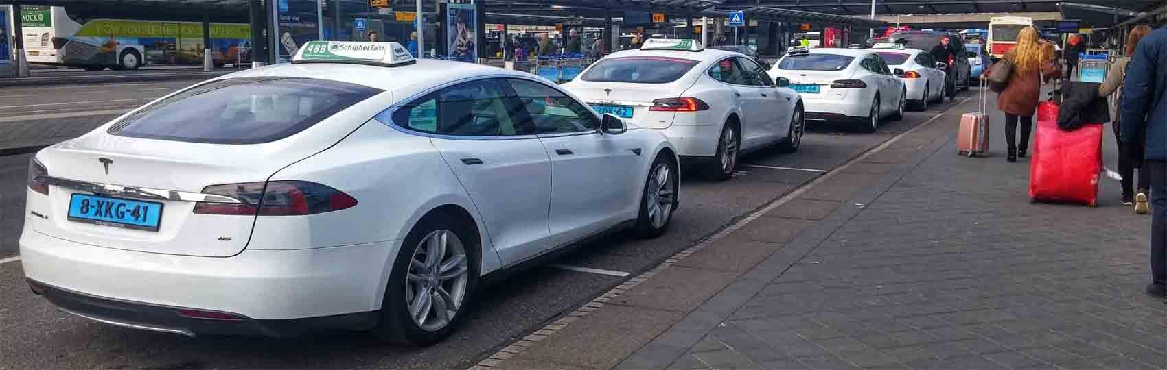 Noticias del sector del taxi y la movilidad en Holanda. Mantente informado de todas las noticias del taxi de Holanda en el grupo de Facebook de Todo Taxi.