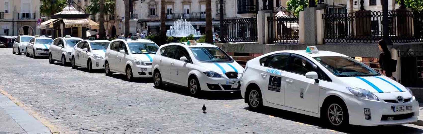 Noticias del sector del taxi y la movilidad en Huelva. Mantente informado de todas las noticias del taxi de Huelva en el grupo de Facebook de Todo Taxi.