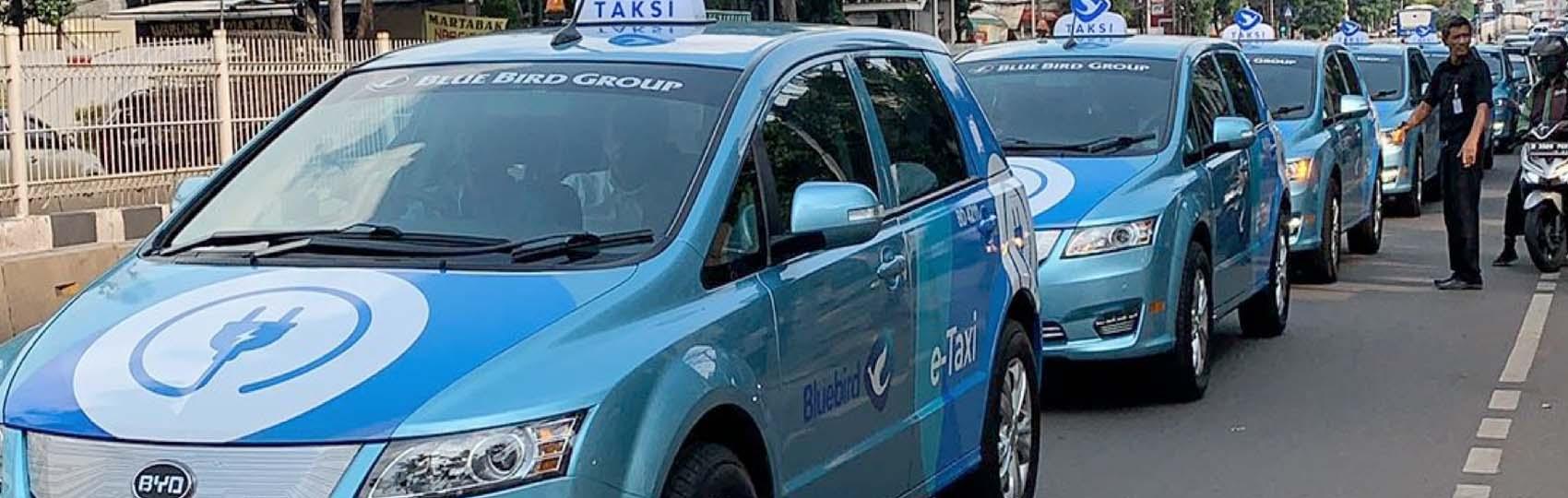 Noticias del sector del taxi y la movilidad en Indonesia. Mantente informado de todas las noticias del taxi de Indonesia en el grupo de Facebook de Todo Taxi.