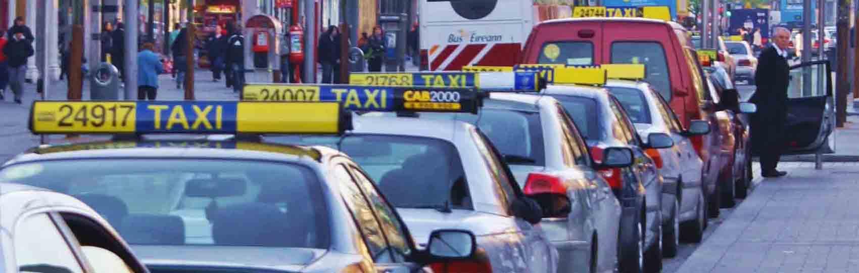 Noticias del sector del taxi y la movilidad en Irlanda. Mantente informado de todas las noticias del taxi de Irlanda en el grupo de Facebook de Todo Taxi.