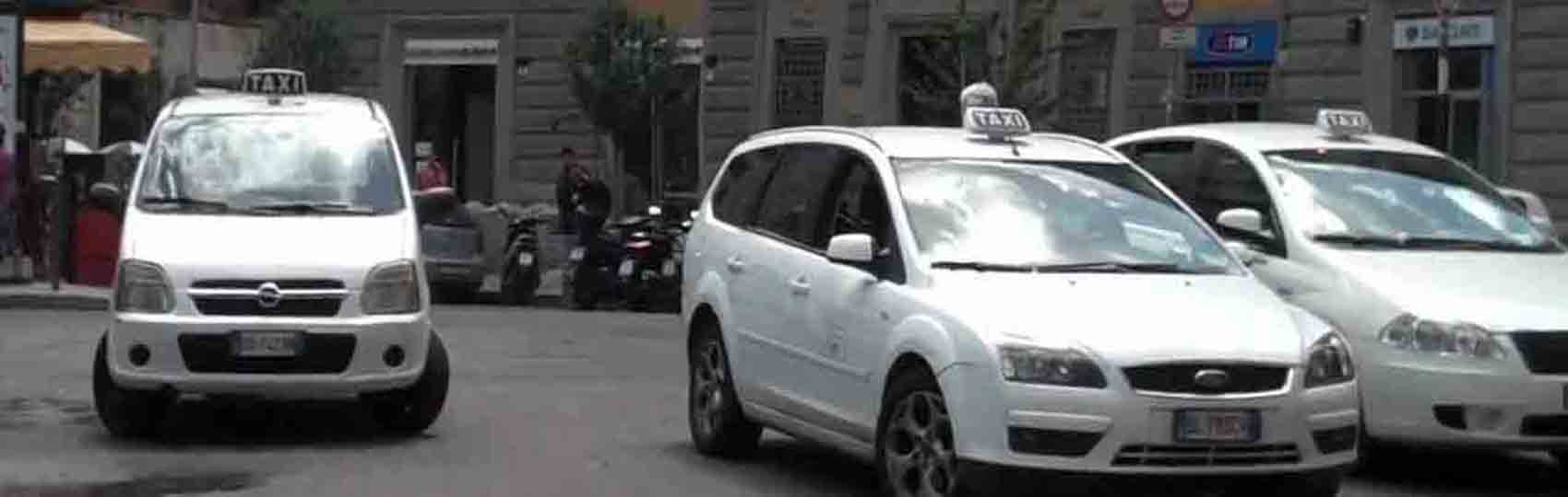 Noticias del sector del taxi y la movilidad en Italia. Mantente informado de todas las noticias del taxi de Italia en el grupo de Facebook de Todo Taxi.