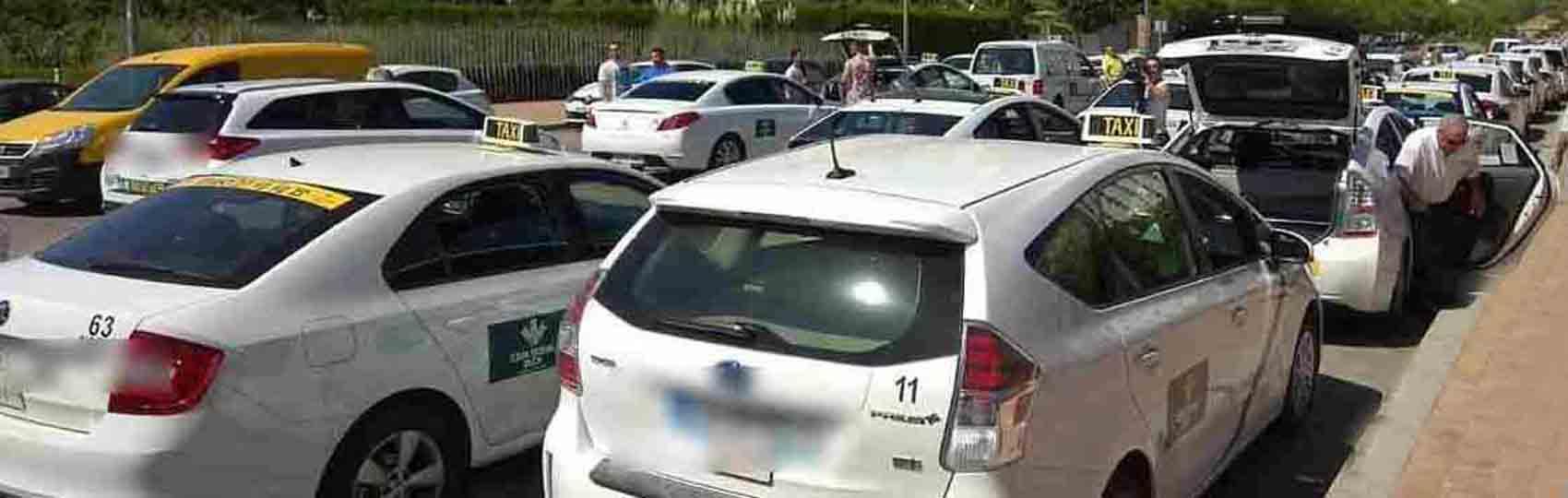 Noticias del sector del taxi y la movilidad en Jaén. Mantente informado de todas las noticias del taxi de Jaén en el grupo de Facebook de Todo Taxi.