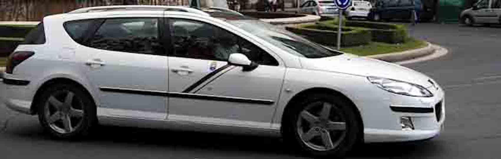 Noticias del sector del taxi y la movilidad en Logroño. Mantente informado de todas las noticias del taxi de Logroño en el grupo de Facebook de Todo Taxi.