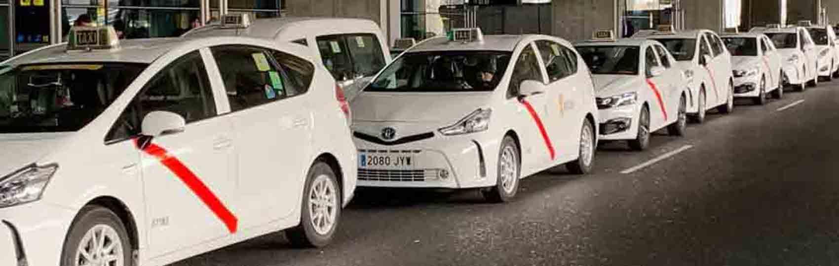 Noticias del sector del taxi y la movilidad en Madrid. Mantente informado de todas las noticias del taxi de Madrid en el grupo de Facebook de Todo Taxi.