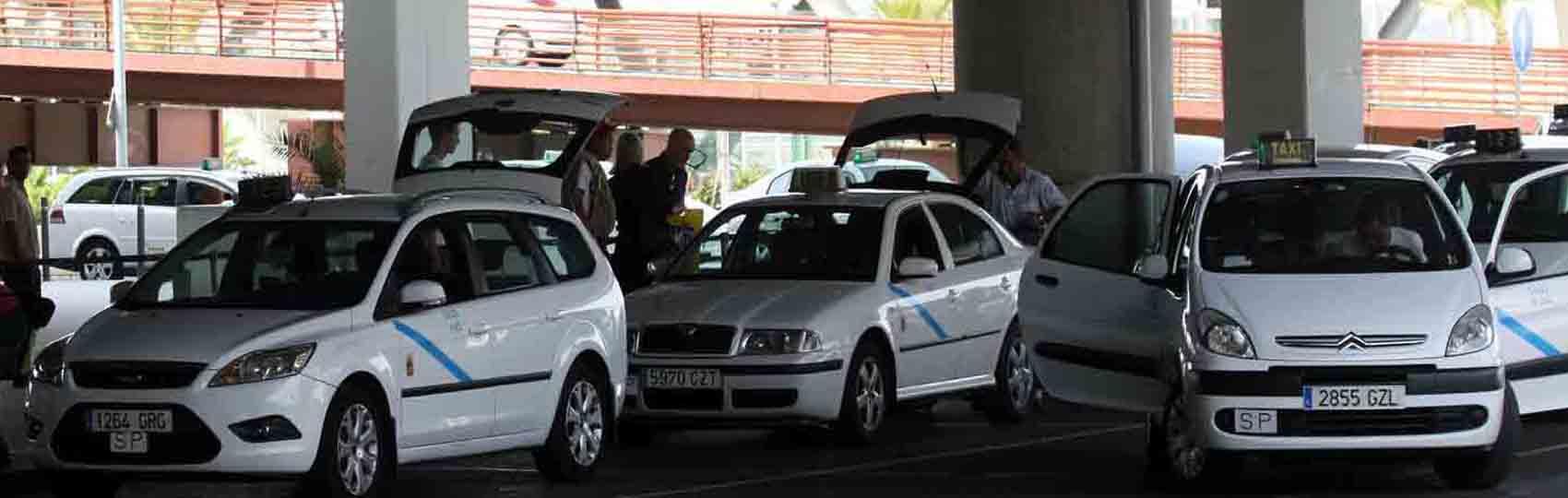 Noticias del sector del taxi y la movilidad en Málaga. Mantente informado de todas las noticias del taxi de Málaga en el grupo de Facebook de Todo Taxi.