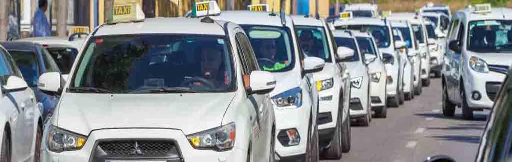 Noticias del sector del taxi y la movilidad en Mallorca. Mantente informado de todas las noticias del taxi de Mallorca en el grupo de Facebook de Todo Taxi.