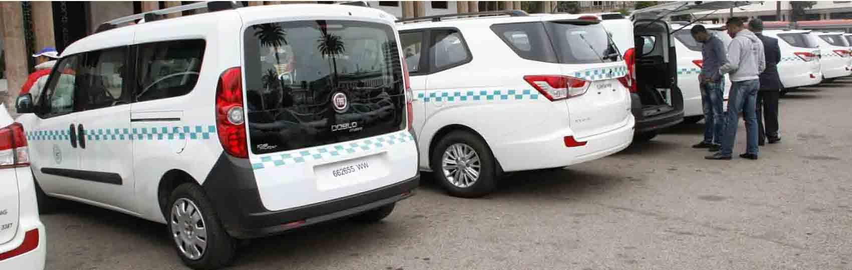 Noticias del sector del taxi y la movilidad en Marruecos. Mantente informado de todas las noticias del taxi de Marruecos en el grupo de Facebook de Todo Taxi.