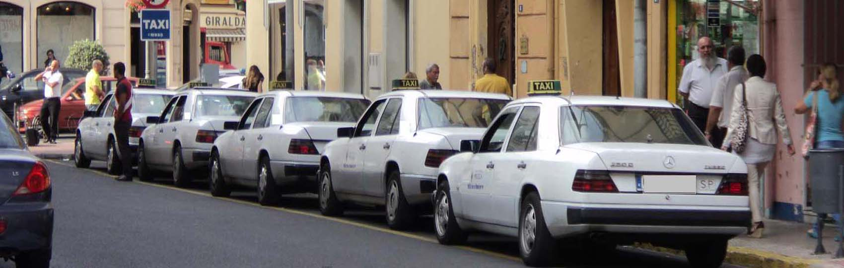 Noticias del sector del taxi y la movilidad en Melilla. Mantente informado de todas las noticias del taxi de Melilla en el grupo de Facebook de Todo Taxi.