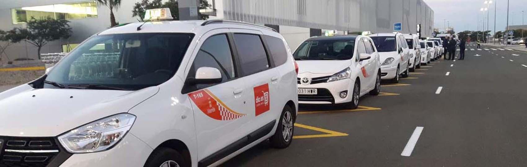 Noticias del sector del taxi y la movilidad en Murcia. Mantente informado de todas las noticias del taxi de Murcia en el grupo de Facebook de Todo Taxi.