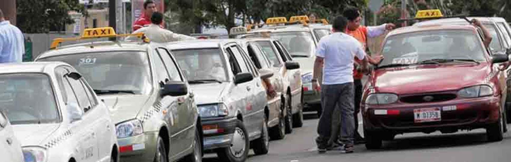 Noticias del sector del taxi y la movilidad en Nicaragua. Mantente informado de todas las noticias del taxi de Nicaragua en el grupo de Facebook de Todo Taxi.