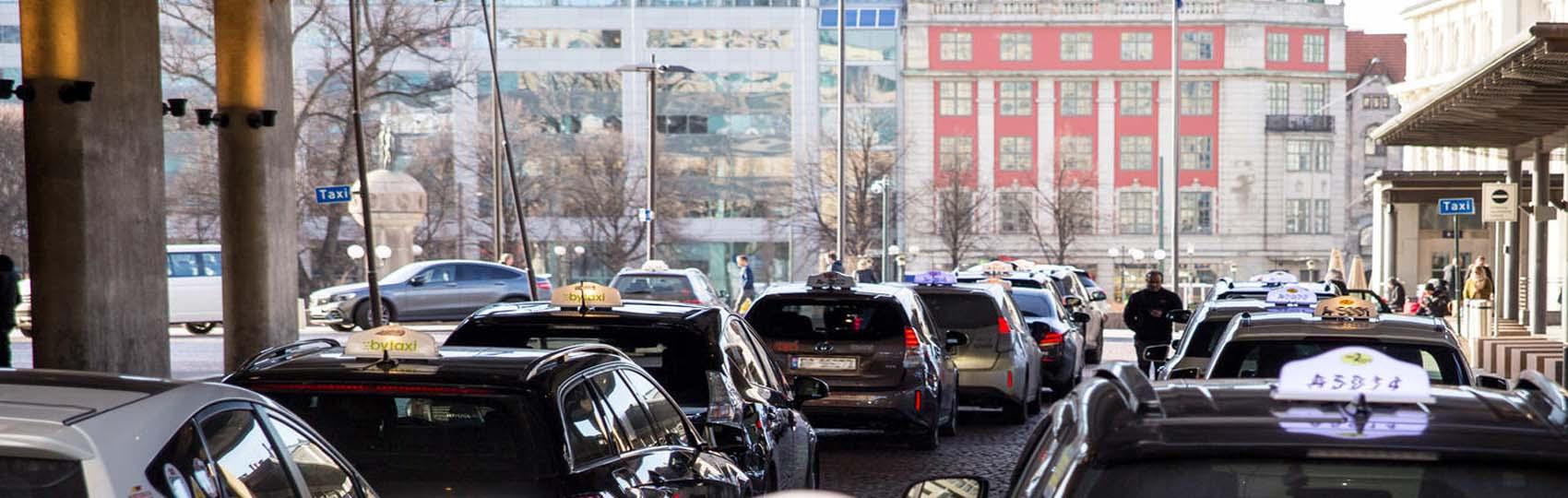 Noticias del sector del taxi y la movilidad en Noruega. Mantente informado de todas las noticias del taxi de Noruega en el grupo de Facebook de Todo Taxi.
