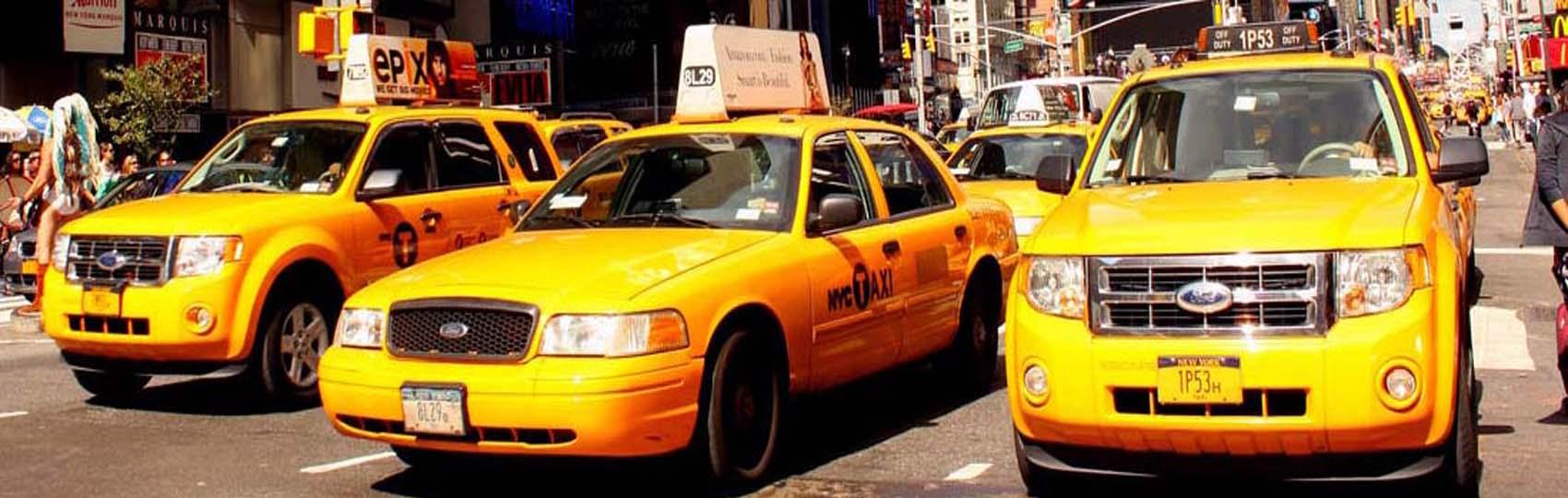 Noticias del sector del taxi y la movilidad en Nueva York. Mantente informado de todas las noticias del taxi de Nueva York en el grupo de Facebook de Todo Taxi.
