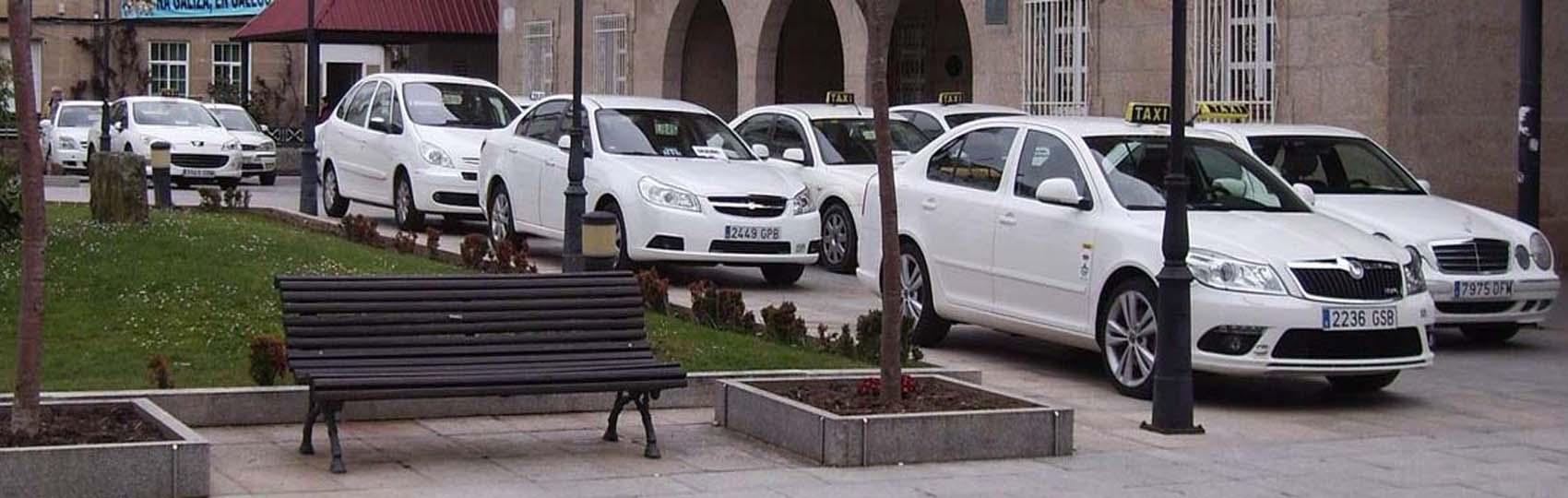 Noticias del sector del taxi y la movilidad en Ourense. Mantente informado de todas las noticias del taxi de Ourense en el grupo de Facebook de Todo Taxi.