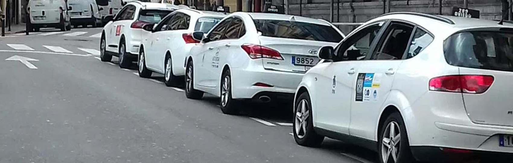 Noticias del sector del taxi y la movilidad en Oviedo. Mantente informado de todas las noticias del taxi de Oviedo en el grupo de Facebook de Todo Taxi.