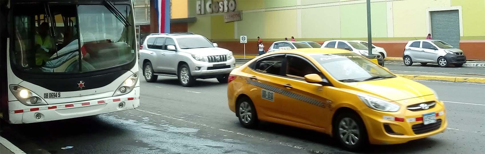 Noticias del sector del taxi y la movilidad en Panamá. Mantente informado de todas las noticias del taxi de Panamá en el grupo de Facebook de Todo Taxi.