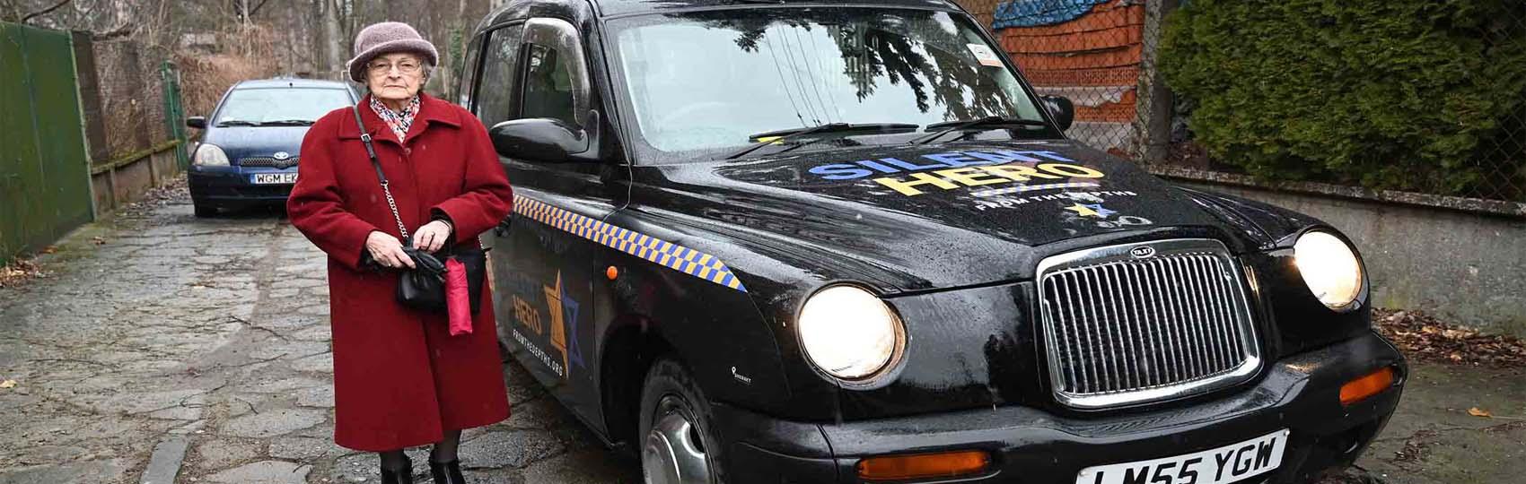 Noticias del sector del taxi y la movilidad en Polonia. Mantente informado de todas las noticias del taxi de Polonia en el grupo de Facebook de Todo Taxi.