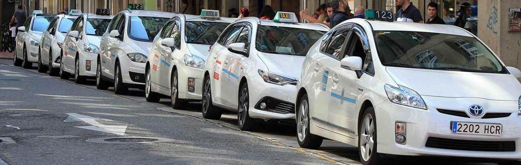 Noticias del sector del taxi y la movilidad en Pontevedra. Mantente informado de todas las noticias del taxi de Pontevedra en el grupo de Facebook de Todo Taxi.