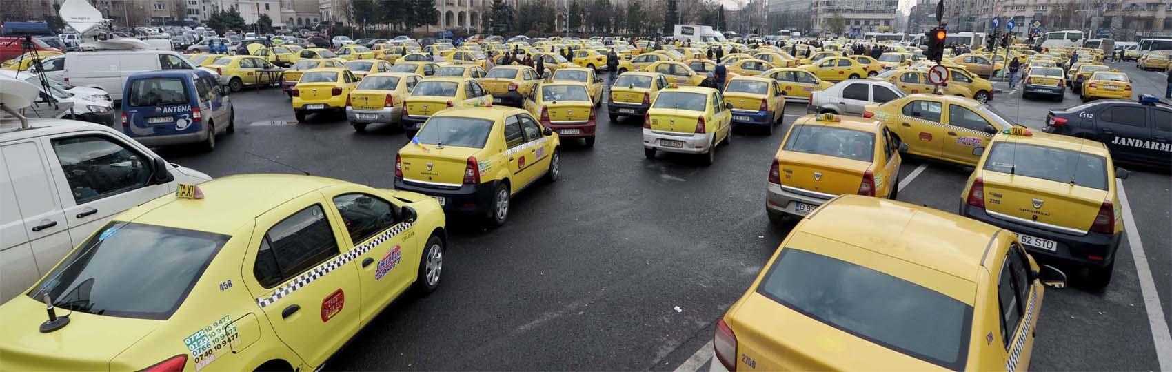 Noticias del sector del taxi y la movilidad en Rumanía. Mantente informado de todas las noticias del taxi de Rumanía en el grupo de Facebook de Todo Taxi.