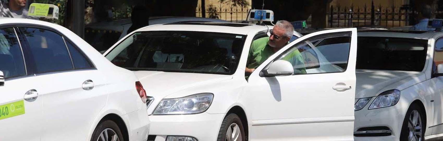 Noticias del sector del taxi y la movilidad en Donosti. Mantente informado de todas las noticias del taxi de San Sebastián en el grupo de Facebook de Todo Taxi.
