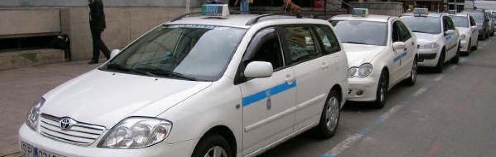 Noticias del sector del taxi y la movilidad en Santander. Mantente informado de todas las noticias del taxi de Santander en el grupo de Facebook de Todo Taxi.