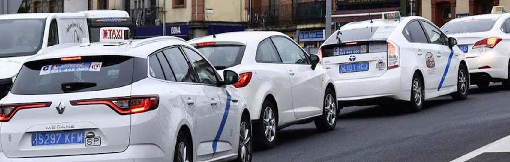 Noticias del sector del taxi y la movilidad en Segovia. Mantente informado de todas las noticias del taxi de Segovia en el grupo de Facebook de Todo Taxi.