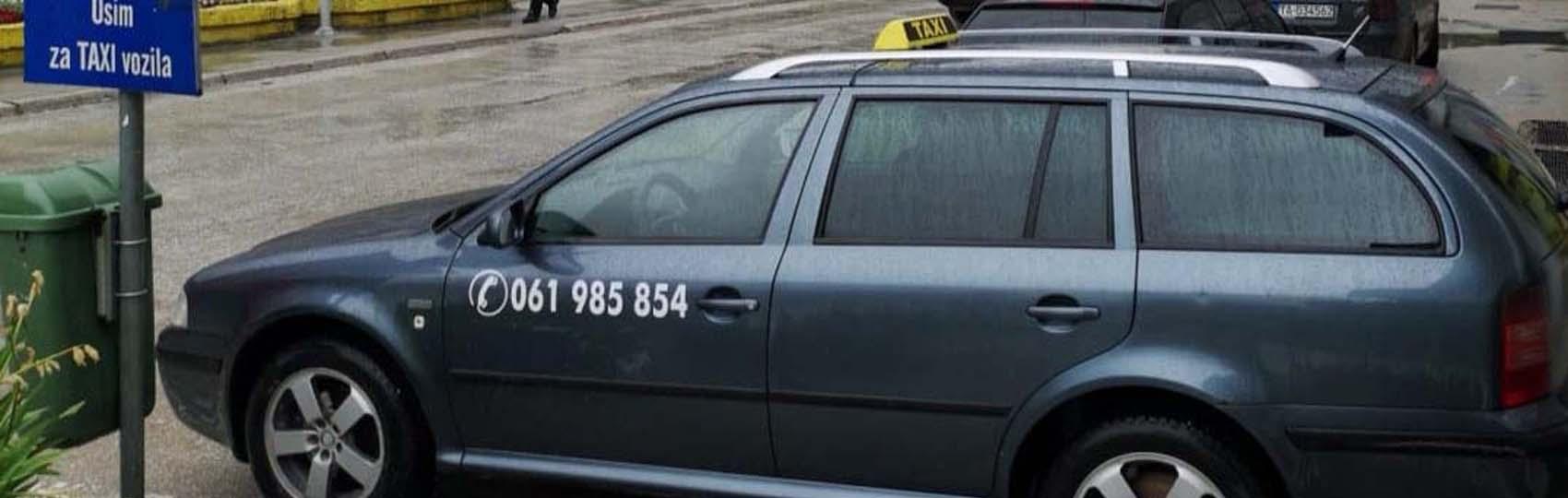 Noticias del sector del taxi y la movilidad en Serbia. Mantente informado de todas las noticias del taxi de Serbia en el grupo de Facebook de Todo Taxi.