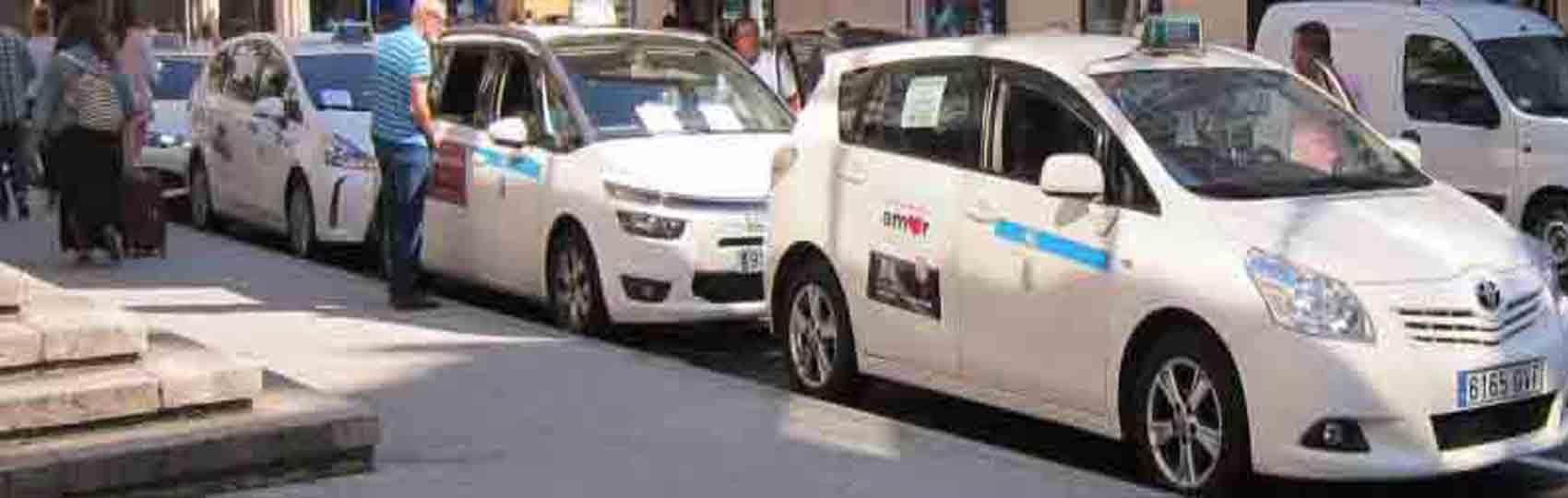 Noticias del sector del taxi y la movilidad en Soria. Mantente informado de todas las noticias del taxi de Soria en el grupo de Facebook de Todo Taxi.