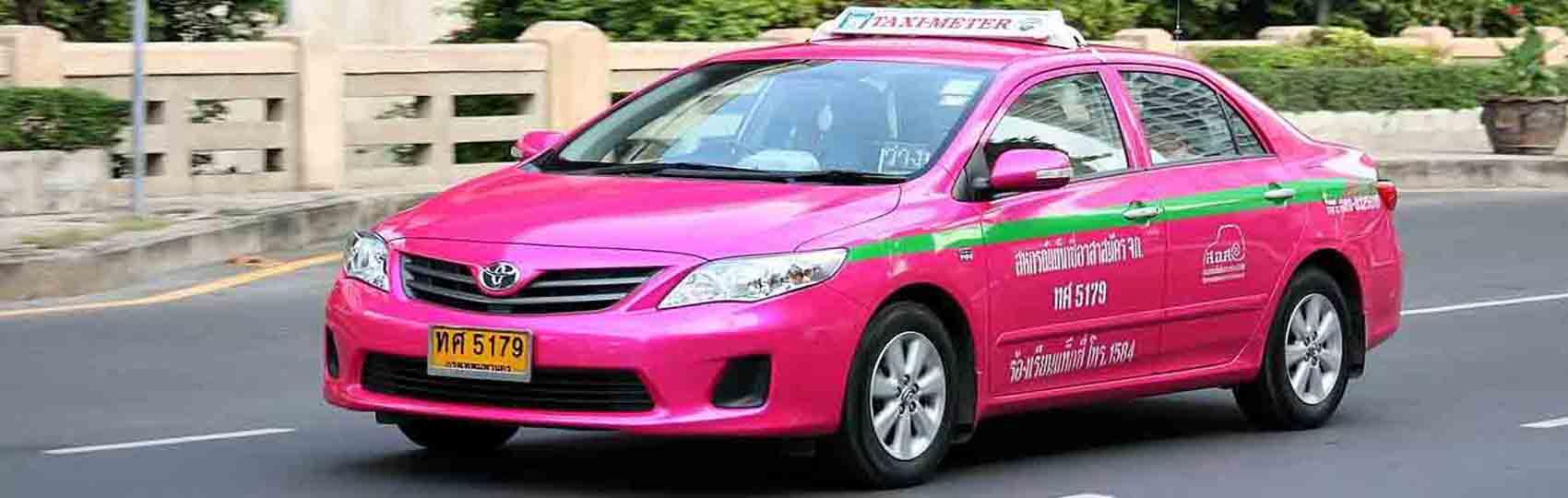 Noticias del sector del taxi y la movilidad en Tailandia. Mantente informado de todas las noticias del taxi de Tailandia en el grupo de Facebook de Todo Taxi.