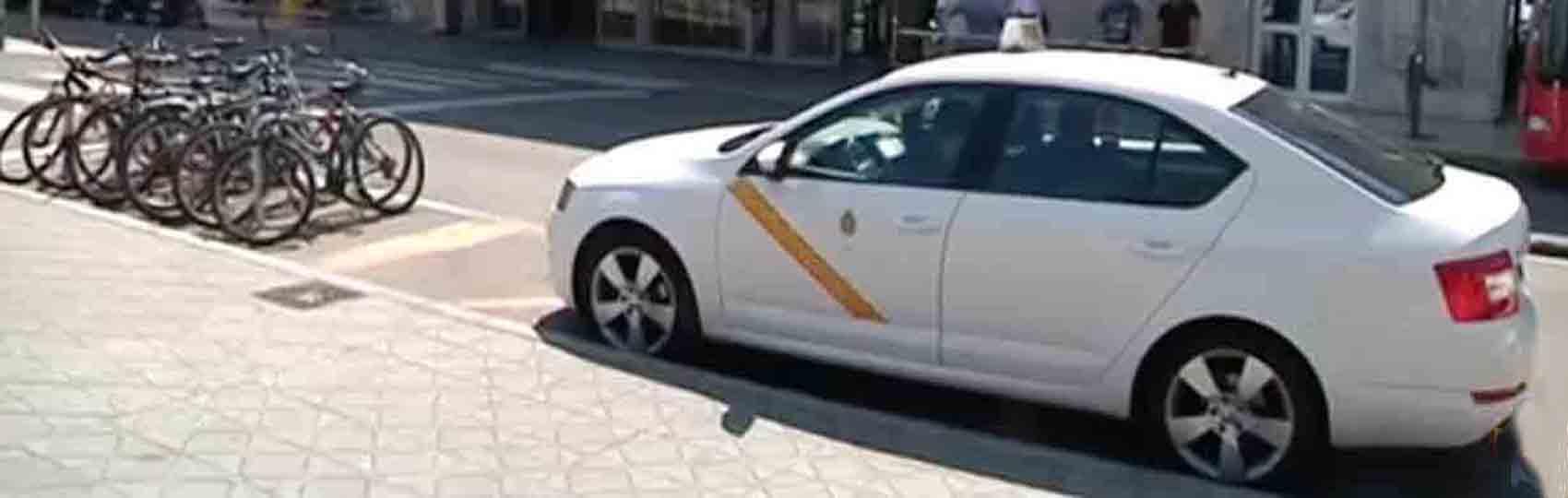 Noticias del sector del taxi y la movilidad en Tarragona. Mantente informado de todas las noticias del taxi de Tarragona en el grupo de Facebook de Todo Taxi.