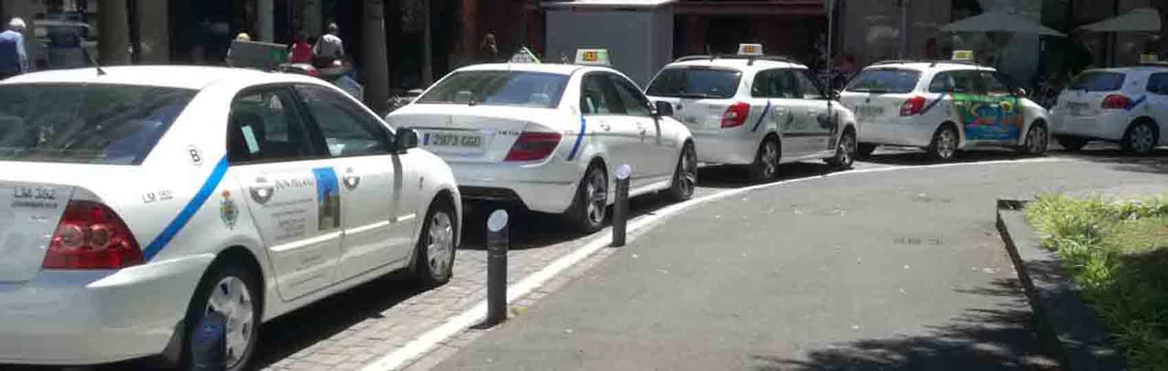 Noticias del sector del taxi y la movilidad en Tenerife. Mantente informado de todas las noticias del taxi de Tenerife en el grupo de Facebook de Todo Taxi.