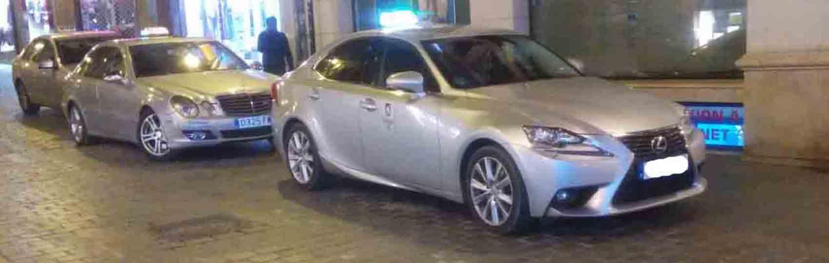 Noticias del sector del taxi y la movilidad en Teruel. Mantente informado de todas las noticias del taxi de Teruel en el grupo de Facebook de Todo Taxi.