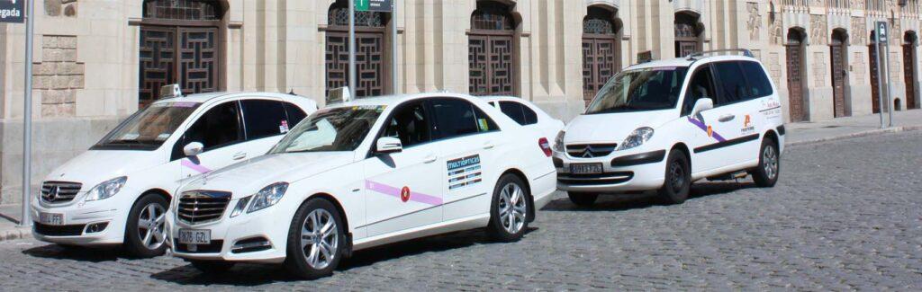 Noticias del sector del taxi y la movilidad en Toledo. Mantente informado de todas las noticias del taxi de Toledo en el grupo de Facebook de Todo Taxi.