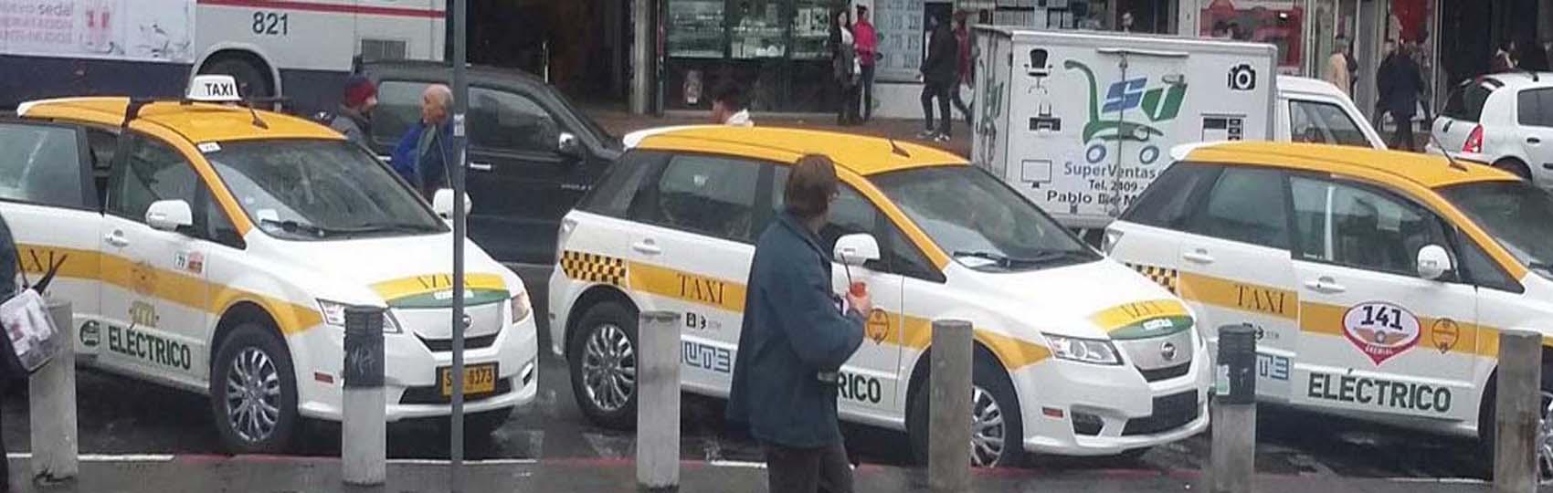 Noticias del sector del taxi y la movilidad en Uruguay. Mantente informado de todas las noticias del taxi de Uruguay en el grupo de Facebook de Todo Taxi.