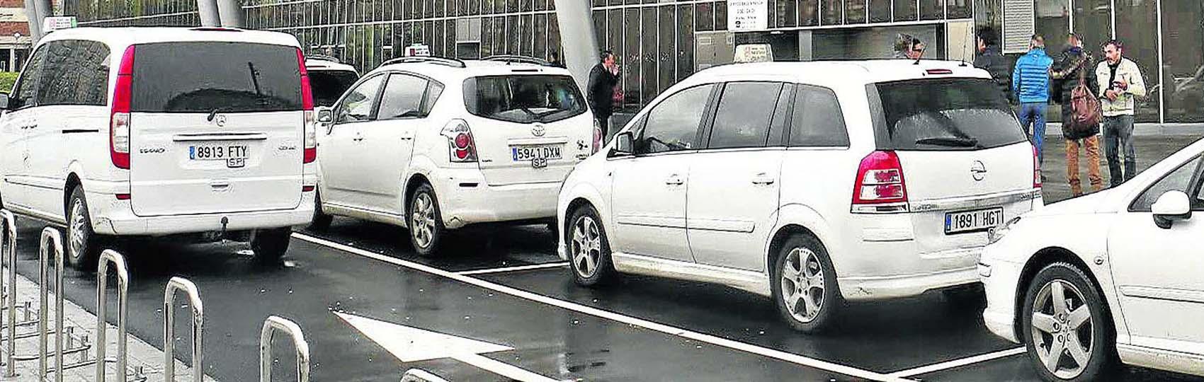 Noticias del sector del taxi y la movilidad en Vitoria. Mantente informado de todas las noticias del taxi de Vitoria en el grupo de Facebook de Todo Taxi.