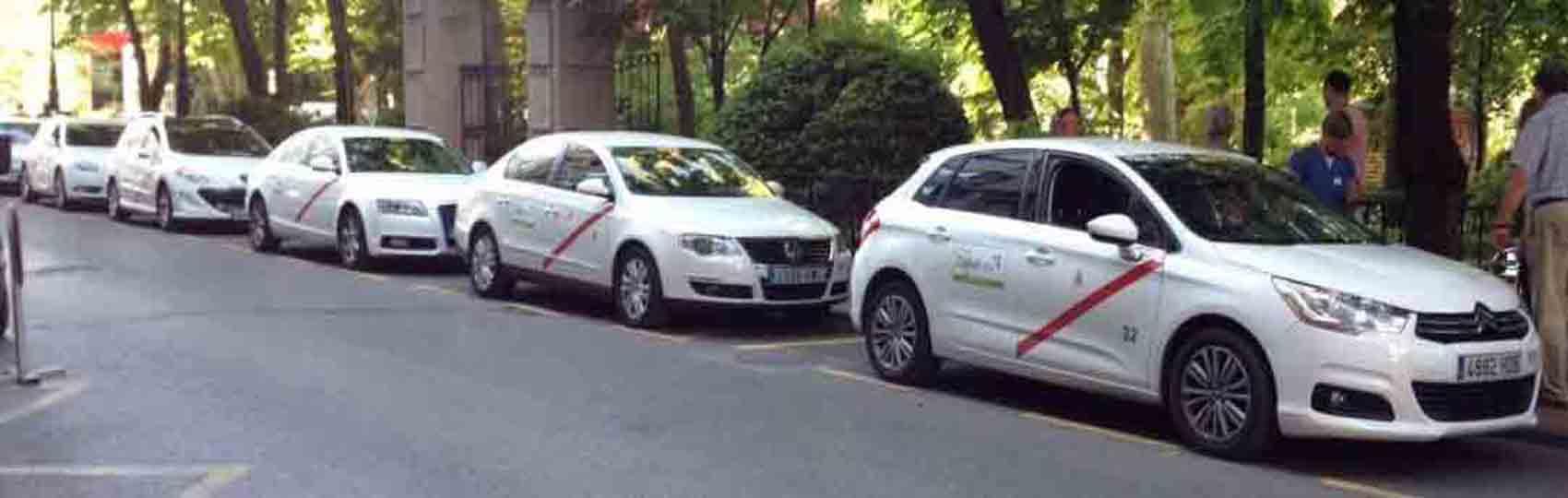 Noticias del sector del taxi y la movilidad en Cuenca. Mantente informado de todas las noticias del taxi de Cuenca en el grupo de Facebook de Todo Taxi.