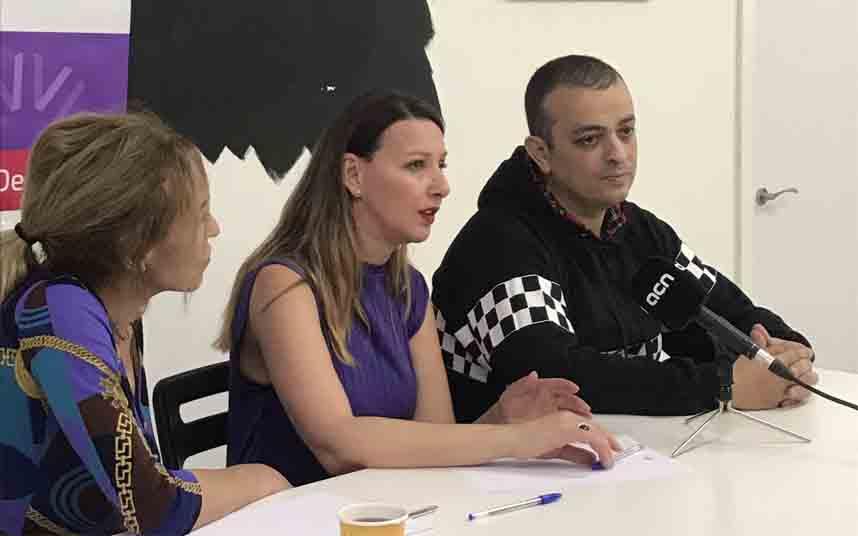 UATAE ficha como cooordinador en Catalunya al portavoz de Élite Taxi, Tito Álvarez