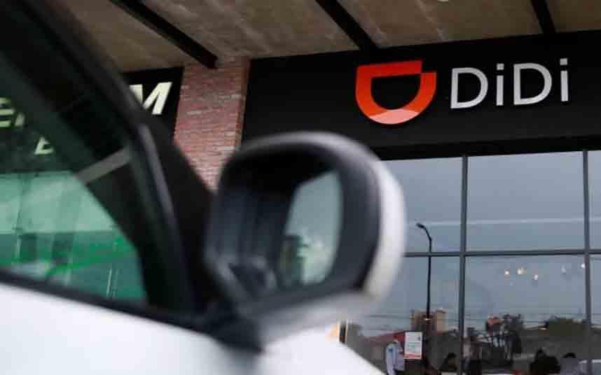 Didi comienza a operar en Panamá