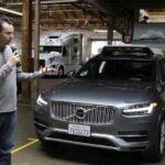 El ex de Uber, Levandowski, cumplirá 30 meses en prisión al llegar a un acuerdo