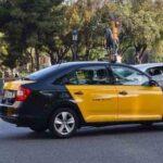 El taxi de Barcelona pide a la Administración regulación excepcional por el coronavirus