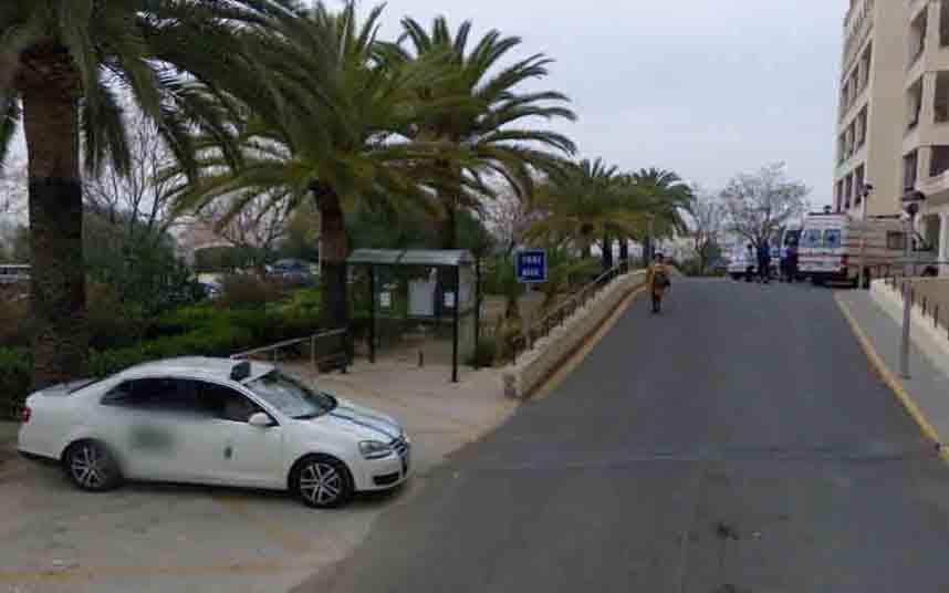 El taxi de Huelva implanta una tarifa de un euro para los mayores de 65 años