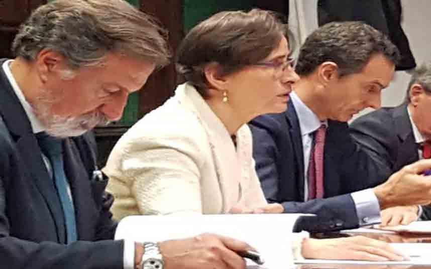 Fedetaxi presenta sus propuestas en la reunión con el CTNC