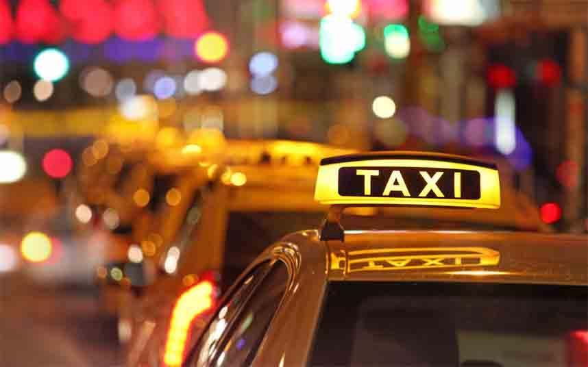 Los taxistas autónomos cobrarán prestación de desempleo debido a la crisis